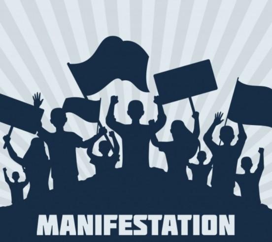 LA CHASSE EST EN DANGER : MANIFESTATION LE SAMEDI 12 SEPTEMBRE