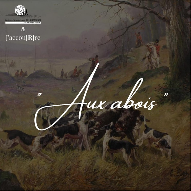 «AUX ABOIS»