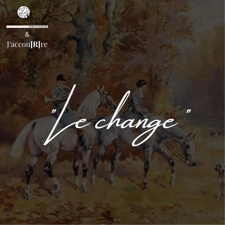 LE CHANGE