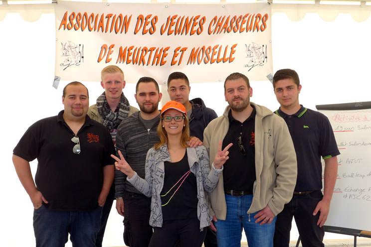 Association des jeunes chasseurs